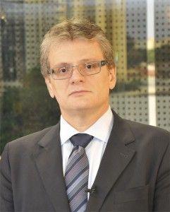 Desembargador Mário Sérgio Bottazzo