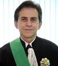 Desembargador Gentil Pio de Oliveira
