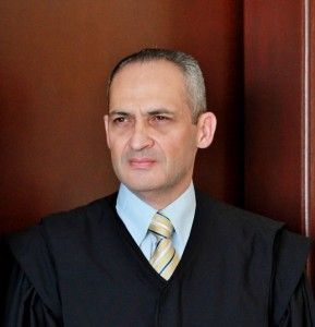Desembargador Paulo Sérgio Pimenta
