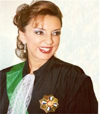 Desembargadora Kathia Maria Bomtempo de Albuquerque