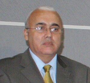 Dr. Antônio Pereira Júnior