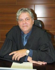 Desembargador Eugênio Cesário Rosa, relator