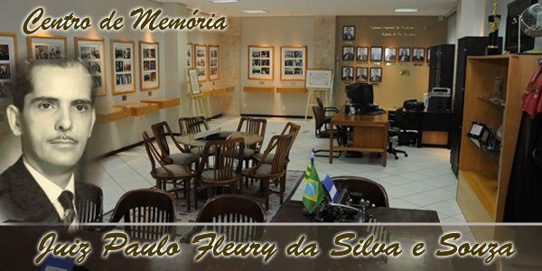 memorial paulo fleury