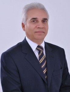 Desembargador Elvecio Moura, relator