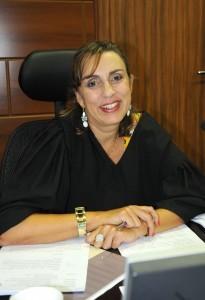 Desembargadora Kathia Albuquerque, relatora