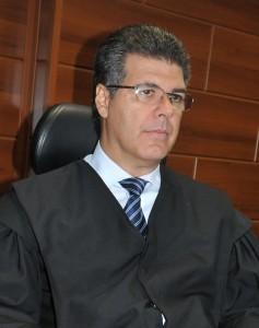 Desembargador Daniel Viana, relator