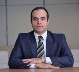 Juiz Washington Teixeira Neto