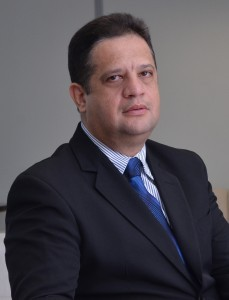 Juiz Luiz Eduardo Paraguassu