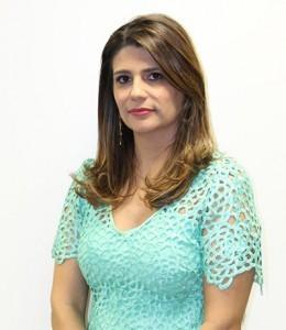 Desembargadora Iara Teixeira Rios