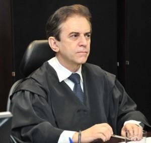 Desembargador Gentil Pio, relator