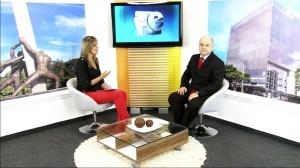 O advogado Eduardo Kruel é o entrevistado do Hora Extra