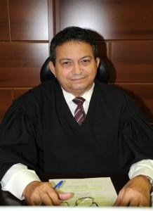 Desembargador Geraldo Nascimento, relator