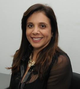 Juíza Marilda Jungman, relatora