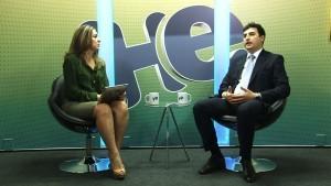 Luís Gustavo Nicoli - entrevistado