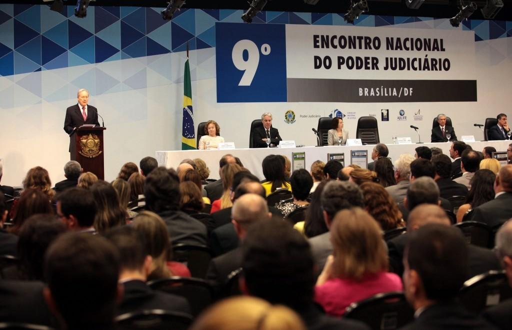 9 encontro do poder judiciário