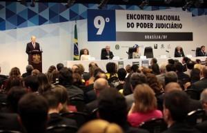 9º Encontro Nacional do Poder Judiciário