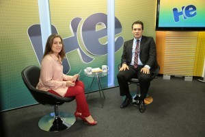 O juiz Rodrigo Dias da Fonseca é o entrevistado dessa edição