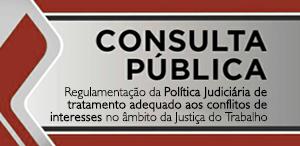 Consulta CNJ - este