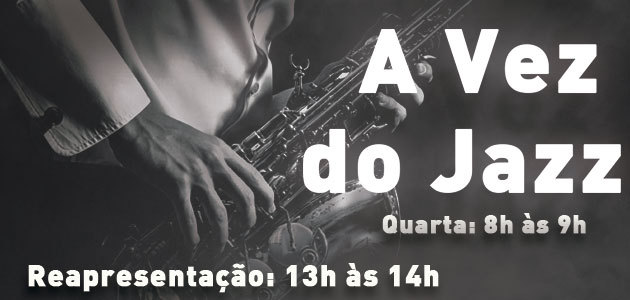Vez do Jazz