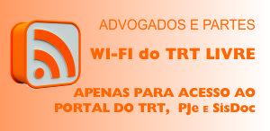Acesso ao Wi-Fi