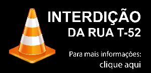 interdicao Rua