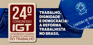 24º Congresso IGT