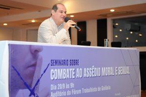 Professor Doutor Sérgio Barroca