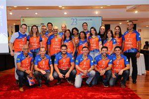 Ir para TRT de Goiás levará 28 atletas para a XVIII Olimpíada Nacional da Justiça do Trabalho em BH