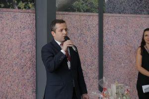 assessor da Presidência do TRT-18, Hugo Timo Neto