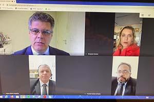Ir para 11ª Vara do Trabalho de Goiânia se destaca no cumprimento das metas nacionais do CNJ