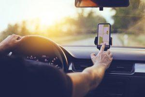 Ir para Motorista de aplicativo de Goiânia não consegue comprovar vínculo de emprego