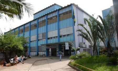 Ir para Justiça do Trabalho destina mais R$ 130 mil para auxiliar Hospital das Clínicas da UFG no combate à pandemia