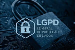 Ir para Coleouv realiza primeira conferência virtual e discute Lei Geral de Proteção de Dados
