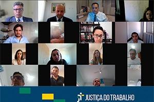 Ir para VT de Catalão teve ligeiro aumento na demanda processual em 2019, revela Correição