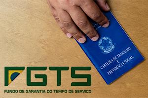 Ir para IAC: Justiça do Trabalho em Goiás vai decidir sobre competência para liberação do FGTS. Interessados têm 15 dias para ingressar como Amicus Curiae