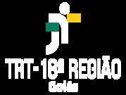 Logomarca TRT18